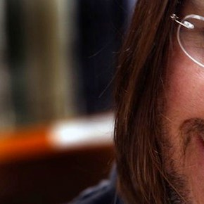 I Know This Moment To Be True: Some Thoughts on DT Max's Reading of His Biography of David Foster Wallace