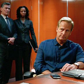 Sanctimonious? Think Again - The Fall in <i>The Newsroom</i>, Season 2