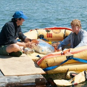 """""""More Comfortable with Death"""": J.C. Chandor on the Making of <i>All Is Lost</i>"""