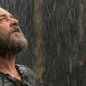 Mockingbird at the Movies: Noah