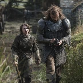 """On TV: """"Two Swords"""", <i>Game of Thrones</i> (4.1)"""