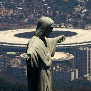 A Mockingbird Guide to the World Cup