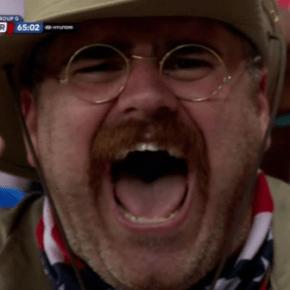 A Mockingbird World Cup Review (So Far)