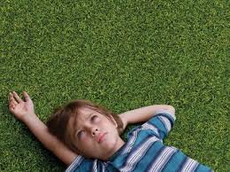 The Epic Ordinary of Boyhood, and Life
