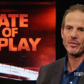 HBO's <i>State of Play</i>, Season Two, Episode One - The Science of Happiness