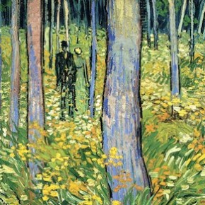 A Life of Aching Beauty: Vincent van Gogh as Preacher, Failure, and Painter