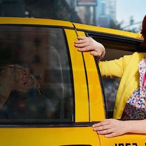 We All Have Our Own Bunkers: <em>Unbreakable Kimmy Schmidt</em>, Law, and Grace