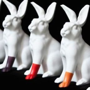 Rubbing the Rabbit's Foot: a Chronicle of Failure (with Free Quotes from Interesting People)