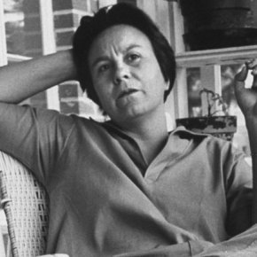 Why Harper Lee Is a Prophet