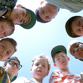 Fight, Flight, and Appeasement (in Little League): A Legal Interlude