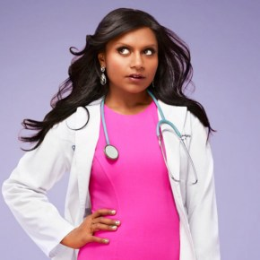The Mad Genius of Mindy Kaling