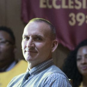A Leftover Episcopalian on HBO: Notes on The Rev. Matt Jamison