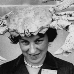 Of Lice and Life: The Relief of Naming the Mother in the Room