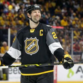 Hockey Rocky: Imputation and All-Star John Scott