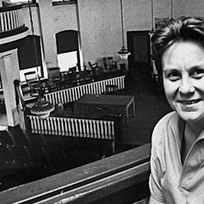 Harper Lee: To Kill An Expectation of 'More'