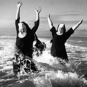 From the Archives: God, Help Us Be Like the Nuns (Thoughts on Scapegoating)