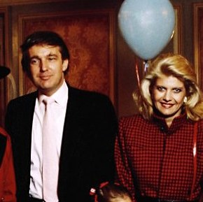 Further Thoughts on The Donald