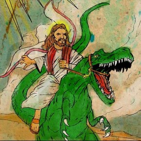 Jesus and the Dinosaurs: Nature, Salvation, and History