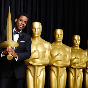 #OscarsSoRighteous