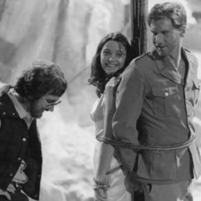 The Disappointing Heroism of Indiana Jones