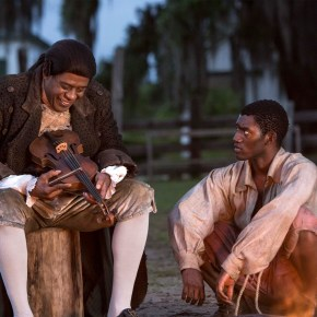 Finding Our <i>Roots</i>: The Miniseries and the Exodus