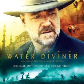 The Irresistible Father: Grace in <i>The Water Diviner</i>