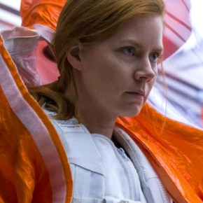 <i>Arrival</i> and the Problem with Drawing Lines