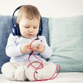 What Kids Can Teach Us About Screens