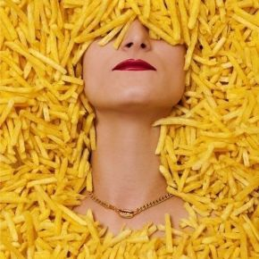 When the World Tastes Like Cold French Fries