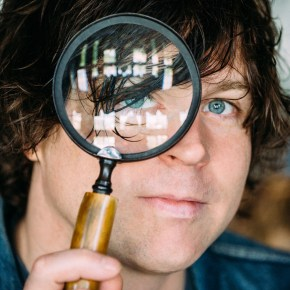 Ryan Adams and the Benefits of Being a Mockingbird