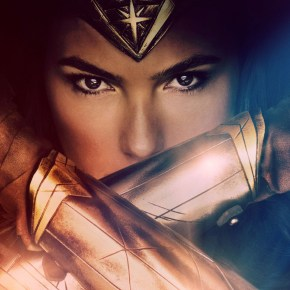 Defeat Even in Victory: Wonder Woman, Critical Response, and Modes of Low Anthropology