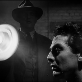 A Welcomed Interrogation