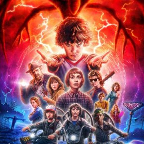 Secret Demodogs and (Spiritual) Black Holes: Stranger Things 2 Loses Its Innocence