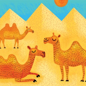 Kids, Camels, Needles & the Righteousness of the Law
