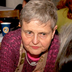 Truly Beyond Deserving: Remembering Dorothy Martyn