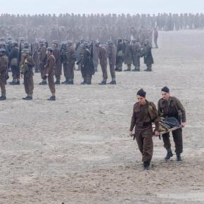 Christopher Nolan's Dunkirk and the Problems of Postmodern Narrative