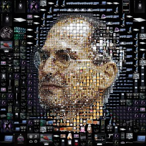 What Steve Jobs Taught Me About Life and Death
