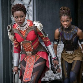 Wakanda is Where the Real Wonder Women (and Men) Live