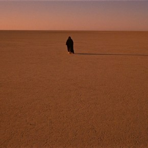 On Deserts: What Sexual Assault, Star Wars, and Salvation Have in Common