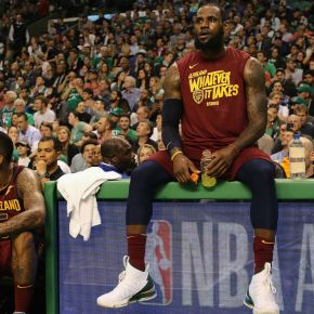 LeBron, Rest, and Execution, and Will
