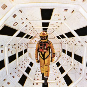 <i>2001: A Space Odyssey</i> as Cultural Icon, Cinematic Masterpiece, and Modern Myth, Pt 1