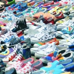 Preachers in Sneakers: A Merciful Mirror