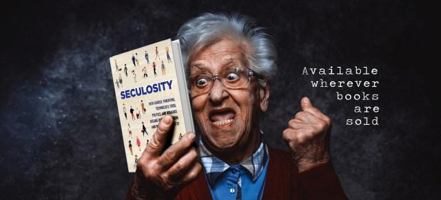 <i>Seculosity</i> Has Landed!!