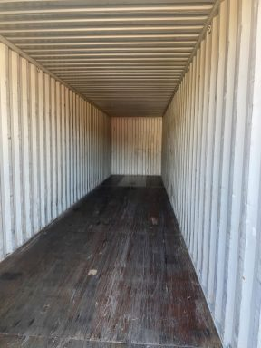40 HC Used Containers 4