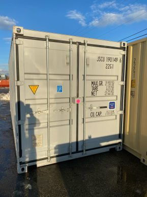 20' One Way Containers 1
