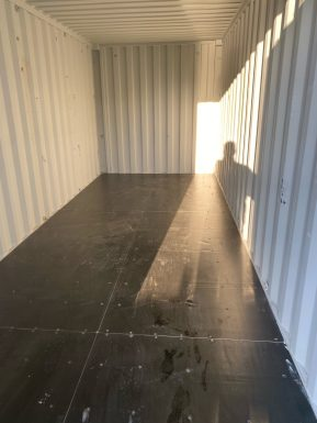 20' One Way Containers 2