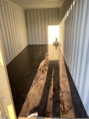 20' One Way Containers 4