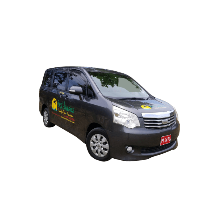 Private Airport Shuttle Service Montego Bay Airport