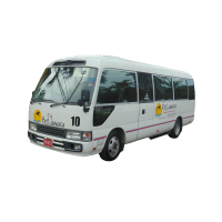 Private Airport Shuttle Service Montego Bay