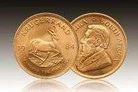 KRUGERRAND 1oz Gold Coin